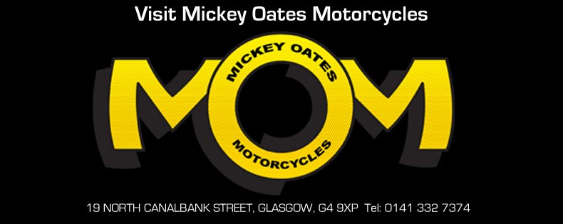 Mickey Oates Glasgow | Motorcycle Dealerships | Motorcycle Shops